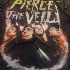 Tops - Brand new Pierce The Veil tank